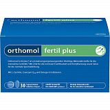 Orthomol Fertil Plus Ортомол Фертил Плюс, на 30 дней